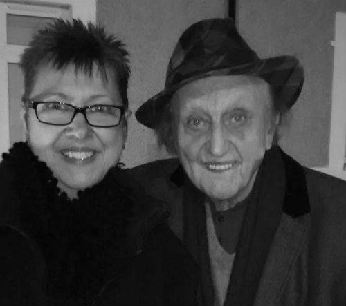 Band Member With Ken Dodd